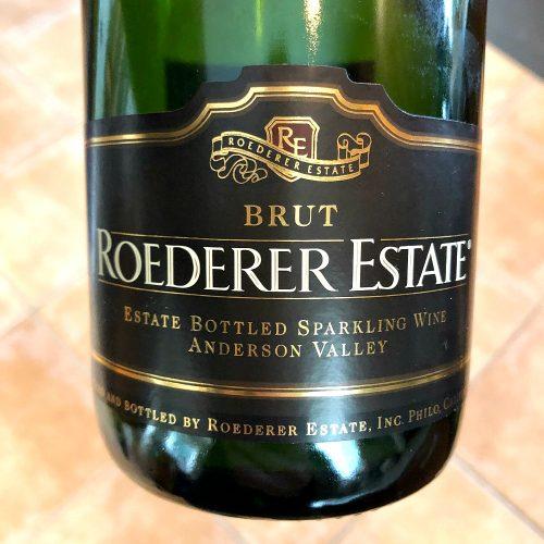 Roederer Estate Sparkling Wine