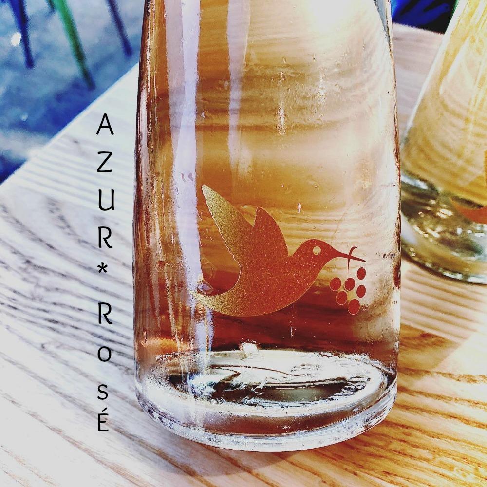 Azur Rose