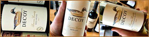 Decoy Wines by Duckhorn
