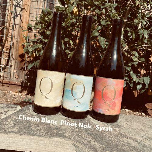Quigley Family Pinot Noir