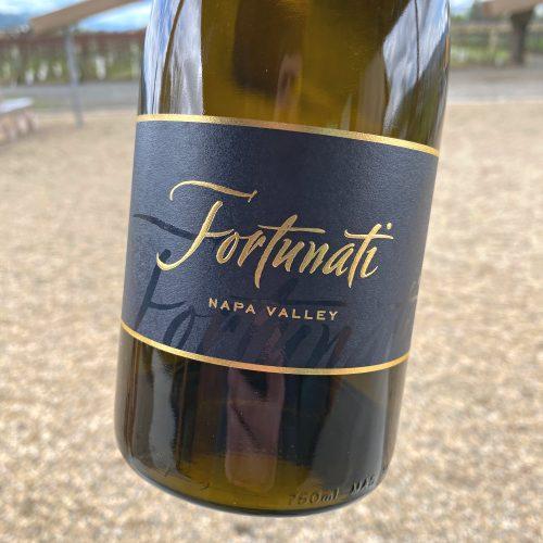 Fortunati Chardonnay