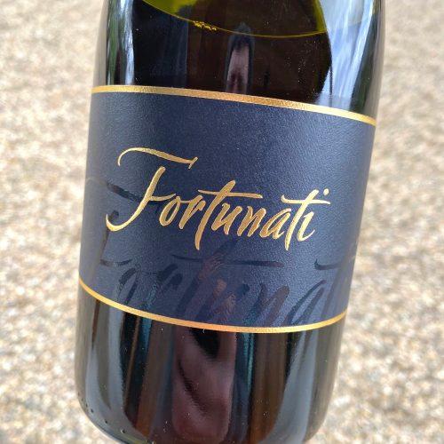 Fortunati Pinot Noir 2018