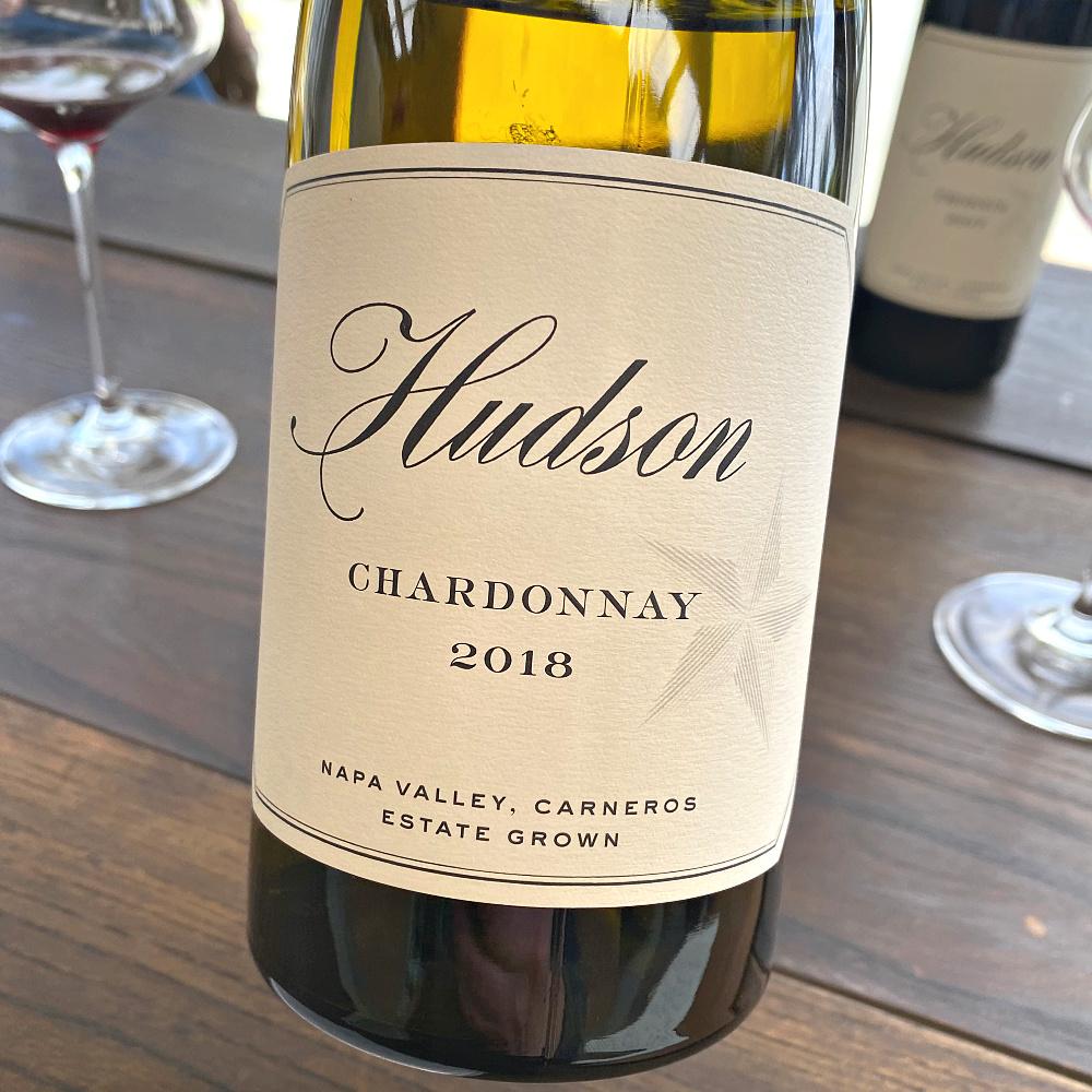 Hudson Chardonnay