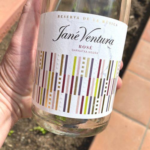 Jane Ventura Cava Rose