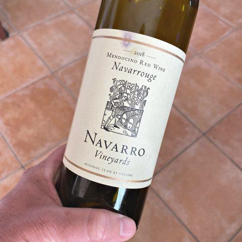 Navarro Navarrouge