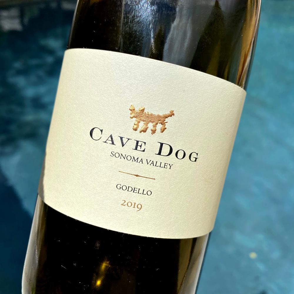 Cave Dog Godello