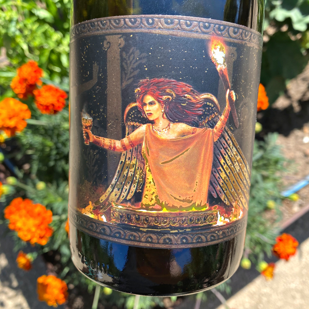 Three Furies Pinot Noir The Angry One