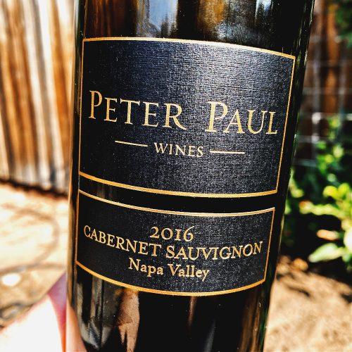 Peter Paul Cabernet Sauvignon
