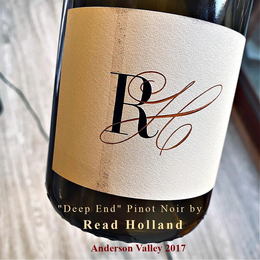 Read Holland Pinot Noir
