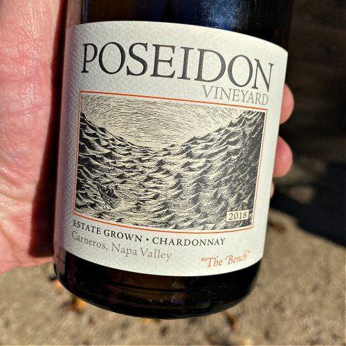 Poseidon Chardonnay The Bench