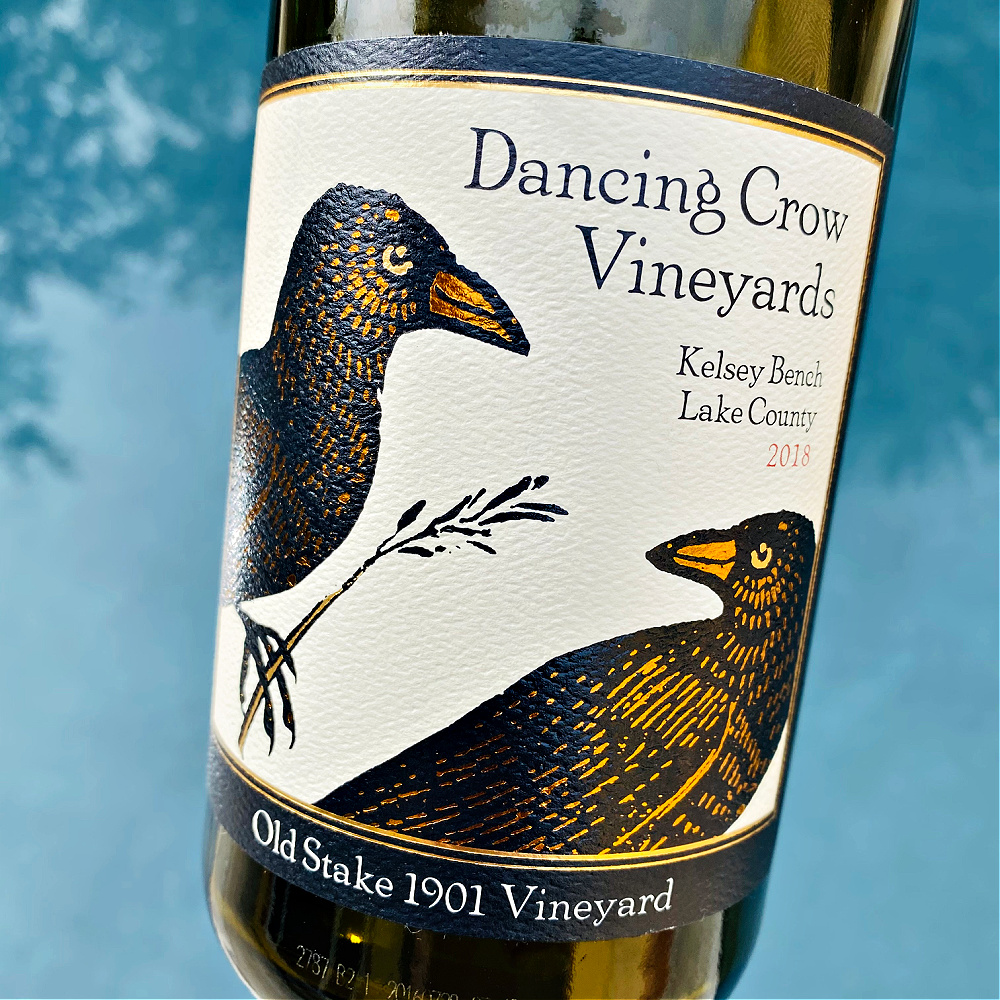 Dancing Crow Old Stake