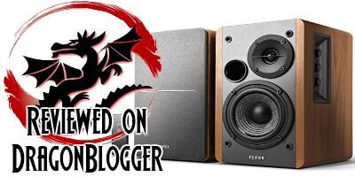 Edifier R1280t Bookshelf Speaker - Review