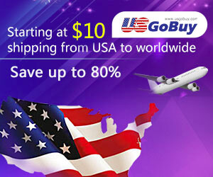 USgobuy - reliable package forwarder in US