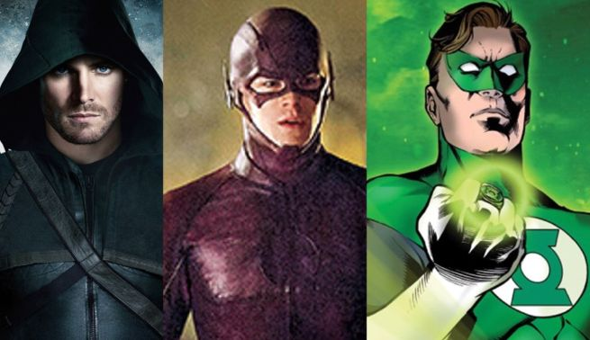 Arrow's Stephen Amell responds to Justice League question ...