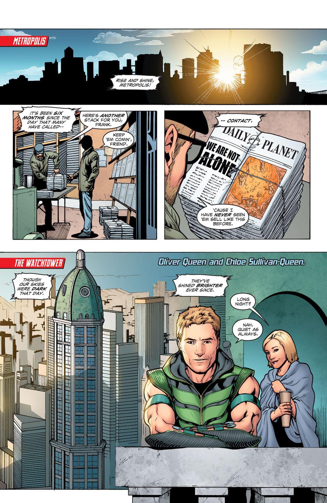 Smallville trailer season 11 / Neutral milk hotel poster uk