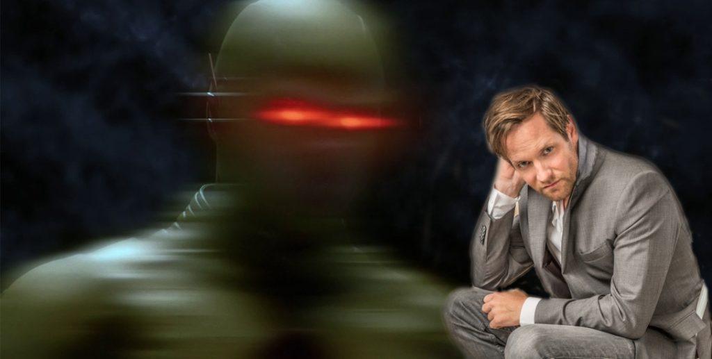 exclusive we speak with reverse flash actor matt