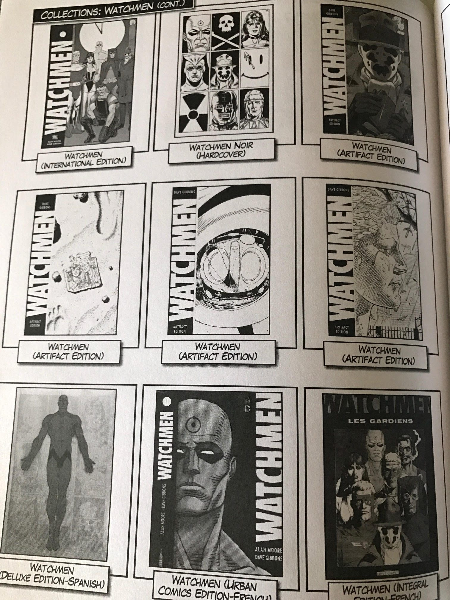 review watching time the unauthorized watchmen chronology dc  you ll appreciate the detailed timeline which is the core component of the book spanning across 284 pages part i all the way through to part xii brings