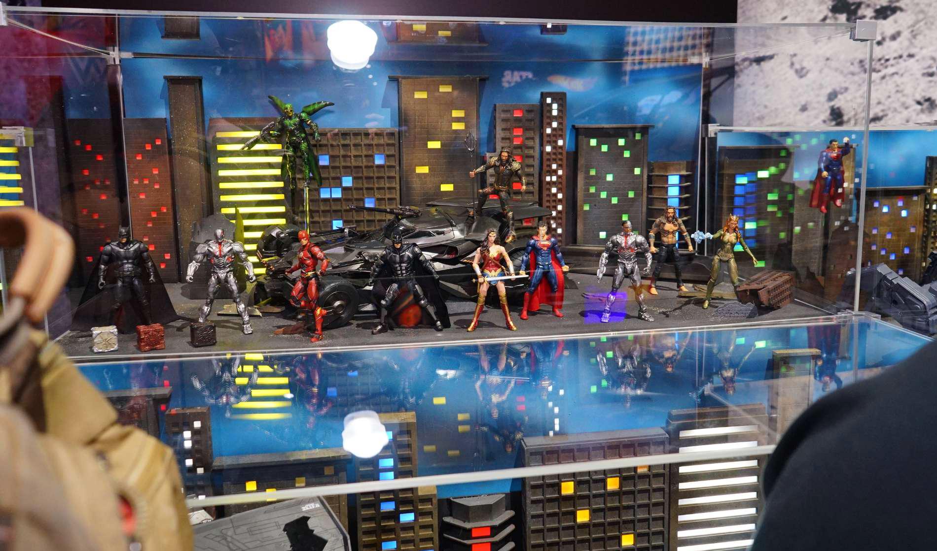Liga da Justiça - DC Comics News
