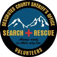 Deschutes County Sheriff's Search & Rescue