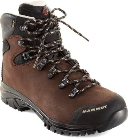 Mammut Boot