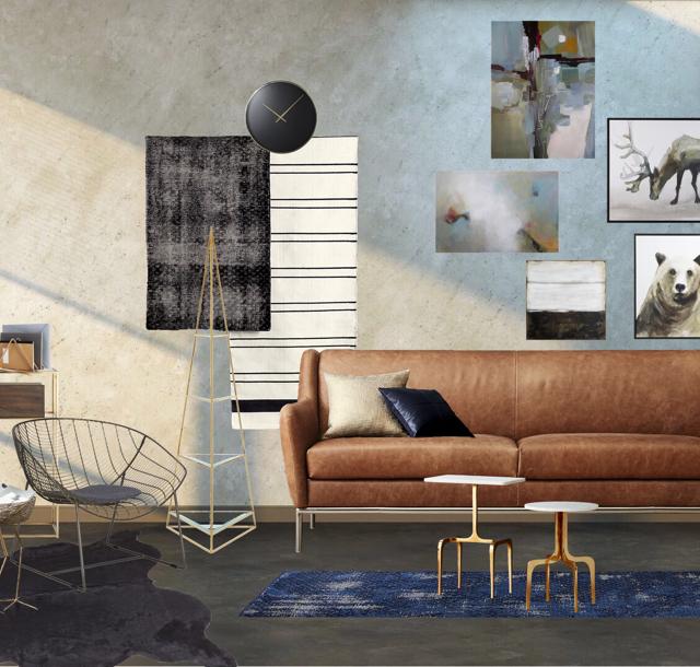 Furniture & Decor Set