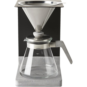 Osaka Concrete Pour-Over Coffee Station