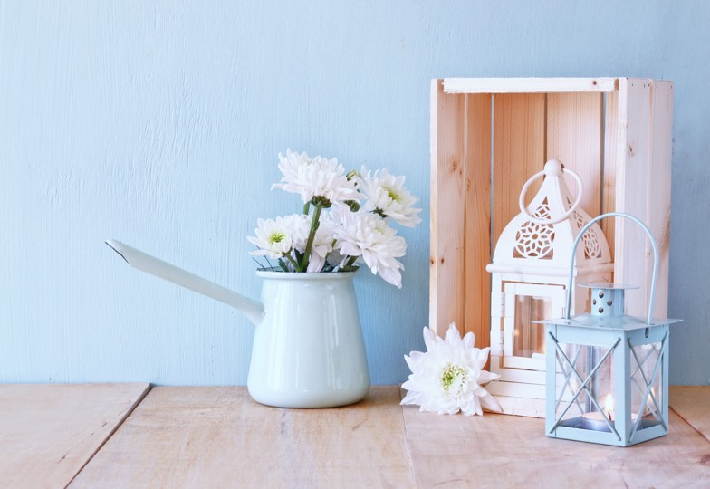 Spring Trends of 2018 (3 Tips From DecorMatters Guide You To Design Your New House)