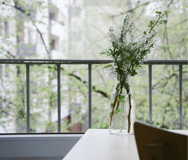 Minimalist Apartment in San…