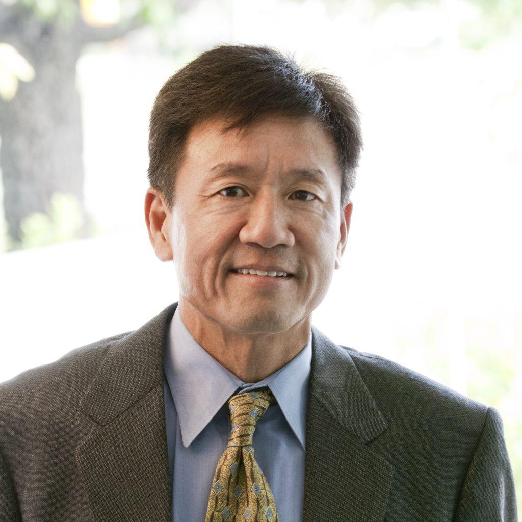 Ed Hong