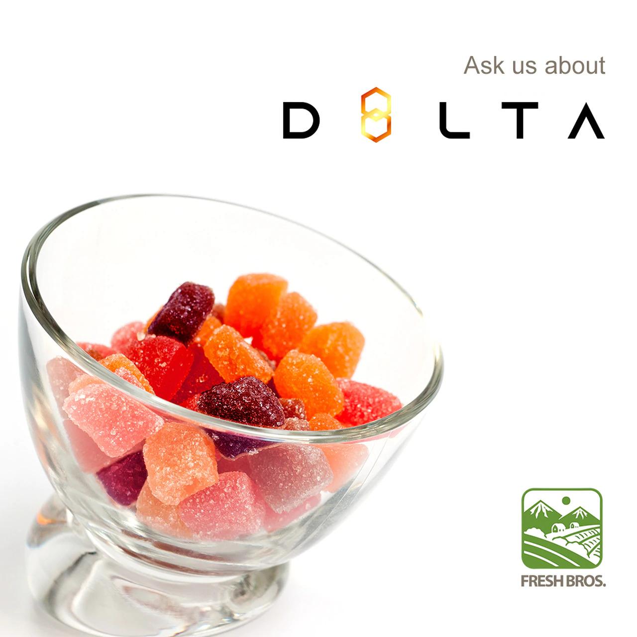 Delta 8 Gummies Buy Online