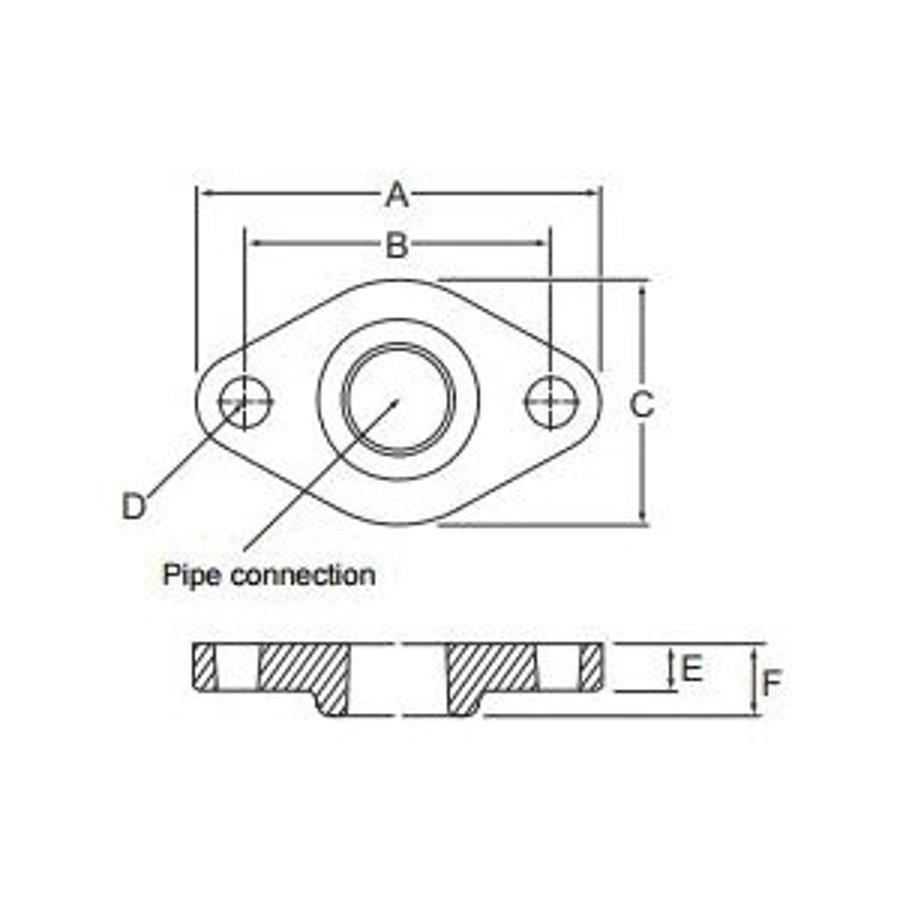 Pace Supply   Grundfos GF40/43 Flange Set Cast Iron 1-1/2 in ... on alpha wiring diagram, jacuzzi wiring diagram, sears wiring diagram, lochinvar wiring diagram, abb wiring diagram, gast wiring diagram, fuel pump wiring diagram, atlas wiring diagram, graco wiring diagram, a.o. smith wiring diagram, prominent wiring diagram, johnson controls wiring diagram, sandpiper wiring diagram, jandy wiring diagram, panasonic wiring diagram, toshiba wiring diagram, ingersoll rand wiring diagram, hayward wiring diagram, viking wiring diagram, general wiring diagram,