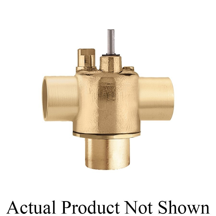 caleffi zone valve wiring diagram pace supply z one    3 way diverting motorized zone valve body  1  diverting motorized zone valve body