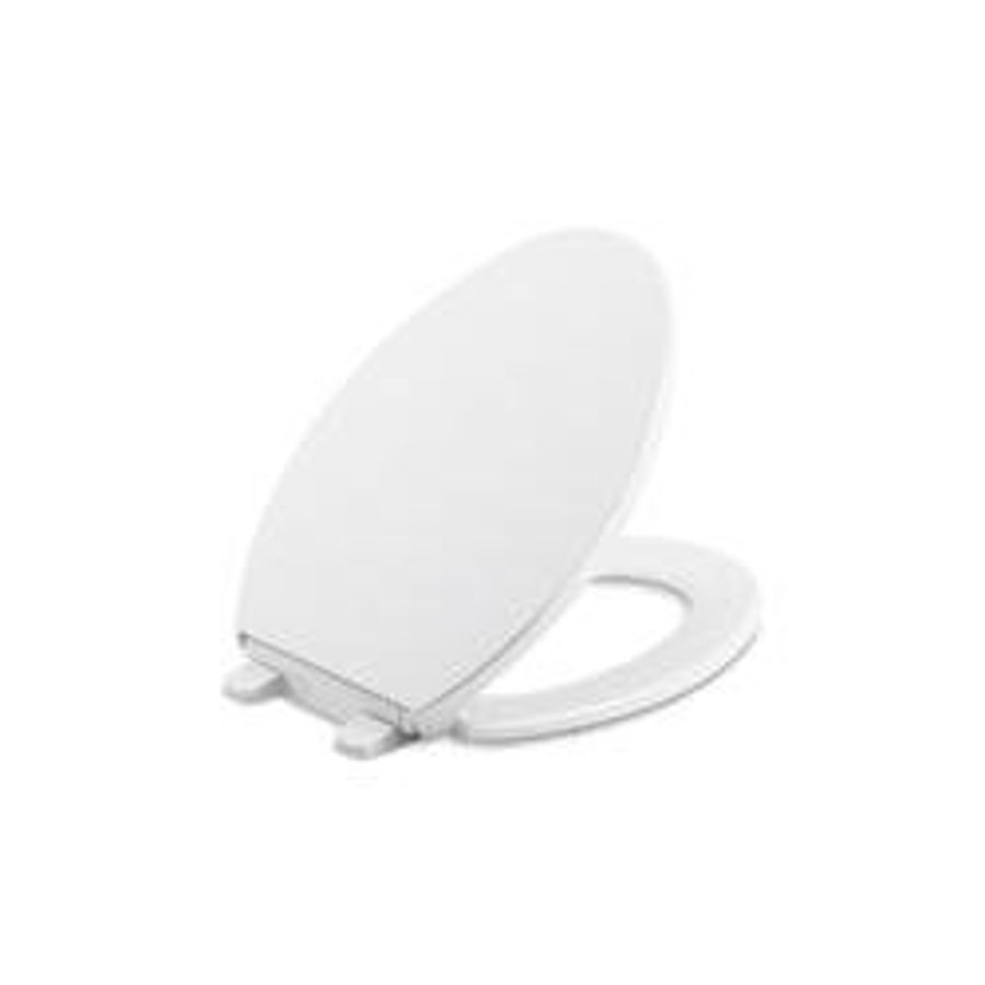 Enjoyable Pace Supply Kohler Brevia Toilet Seat Elongated Bowl Onthecornerstone Fun Painted Chair Ideas Images Onthecornerstoneorg
