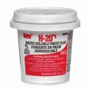 Oatey 10616 Hercules Climate Smooth Soldering Paste