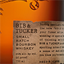 bib and tucker bourbon