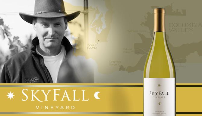 Skyfall Vineyard Facts