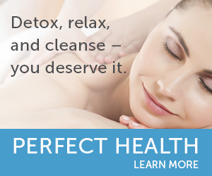 Join us at Perfect Health