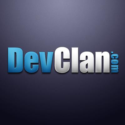 Devclan logo 480