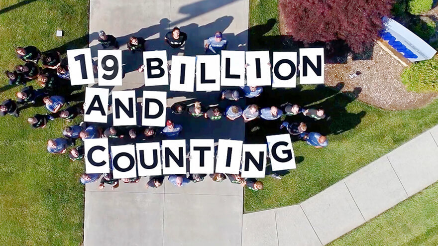 19 Billion And Counting 16 9