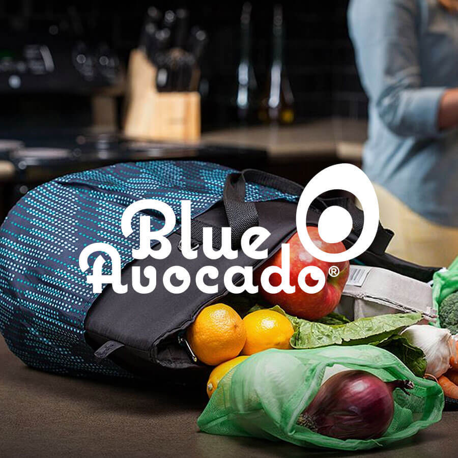 Blueavocado Badge