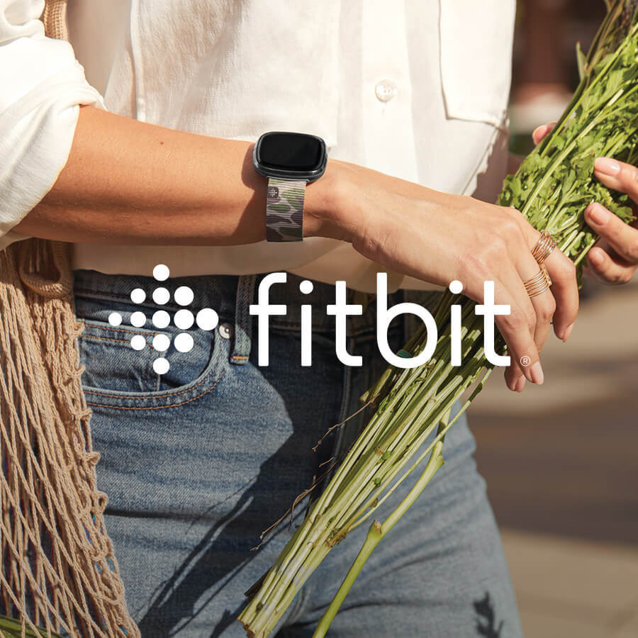 Fitbit Badge