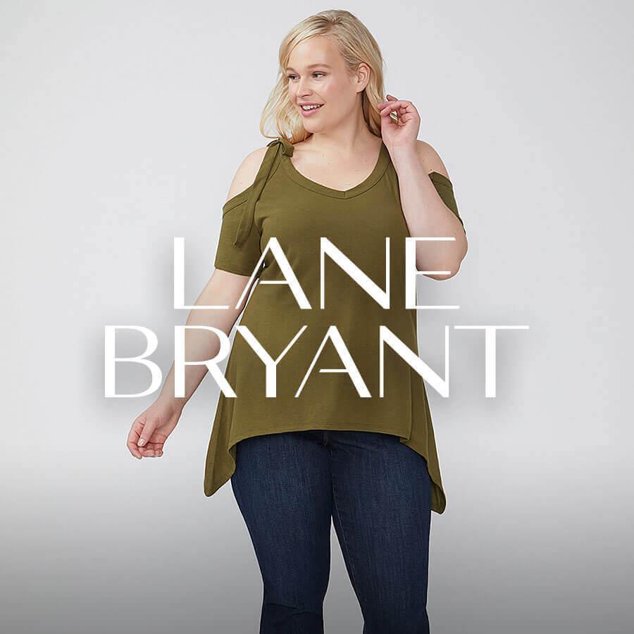 Lane Bryant Badge