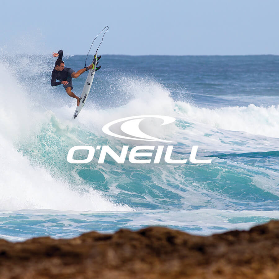Oneill Brand Badge