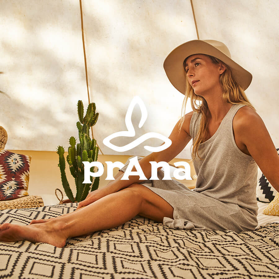 Prana Badge