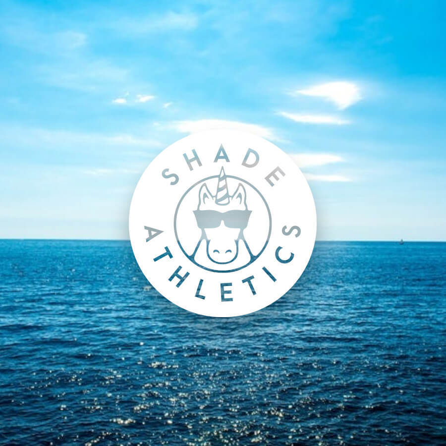 Shade Athletics Badge