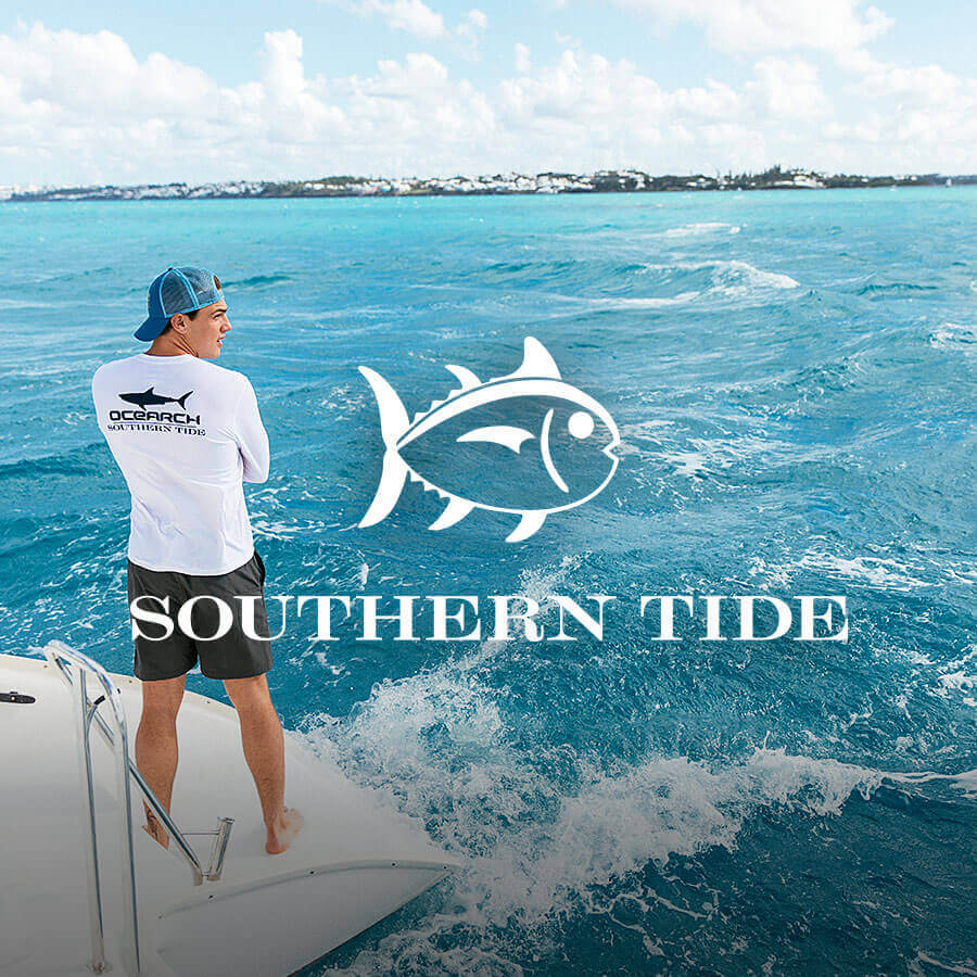 Southern Tide Badge