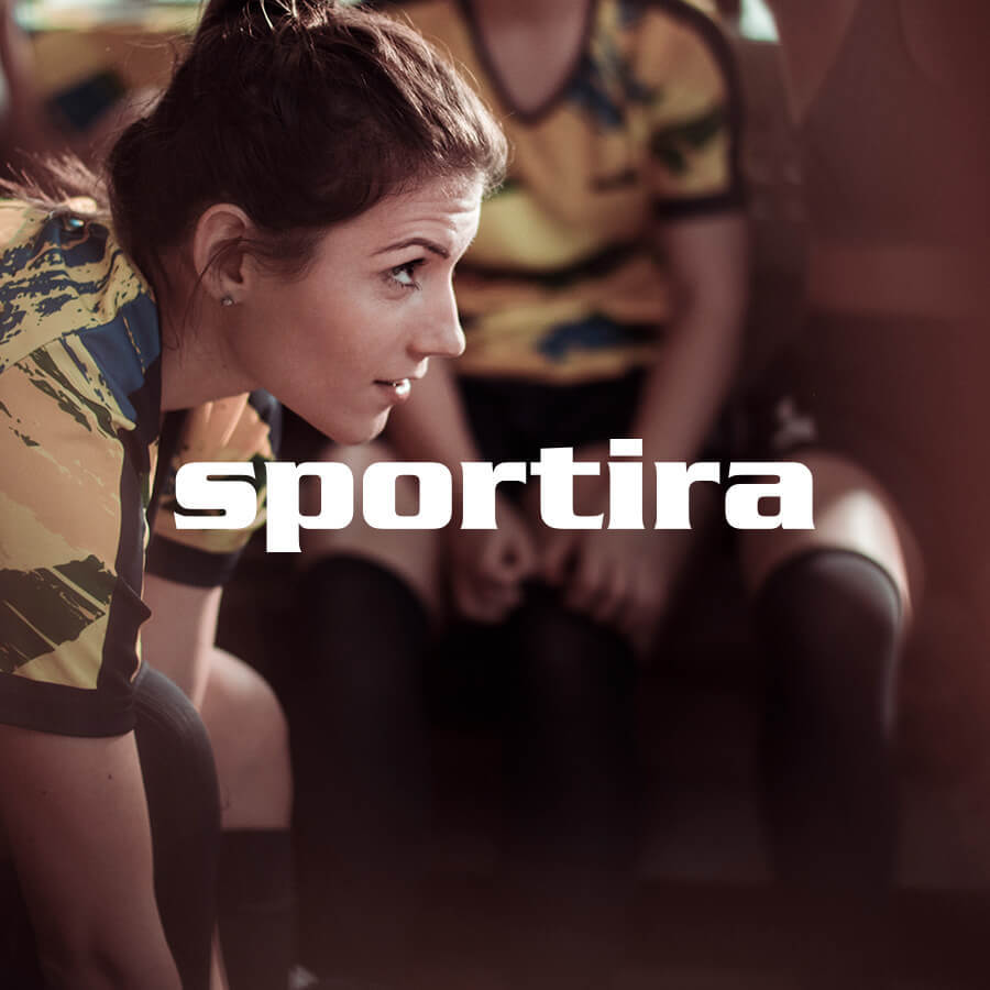 Sportira Brand Badge Unifi