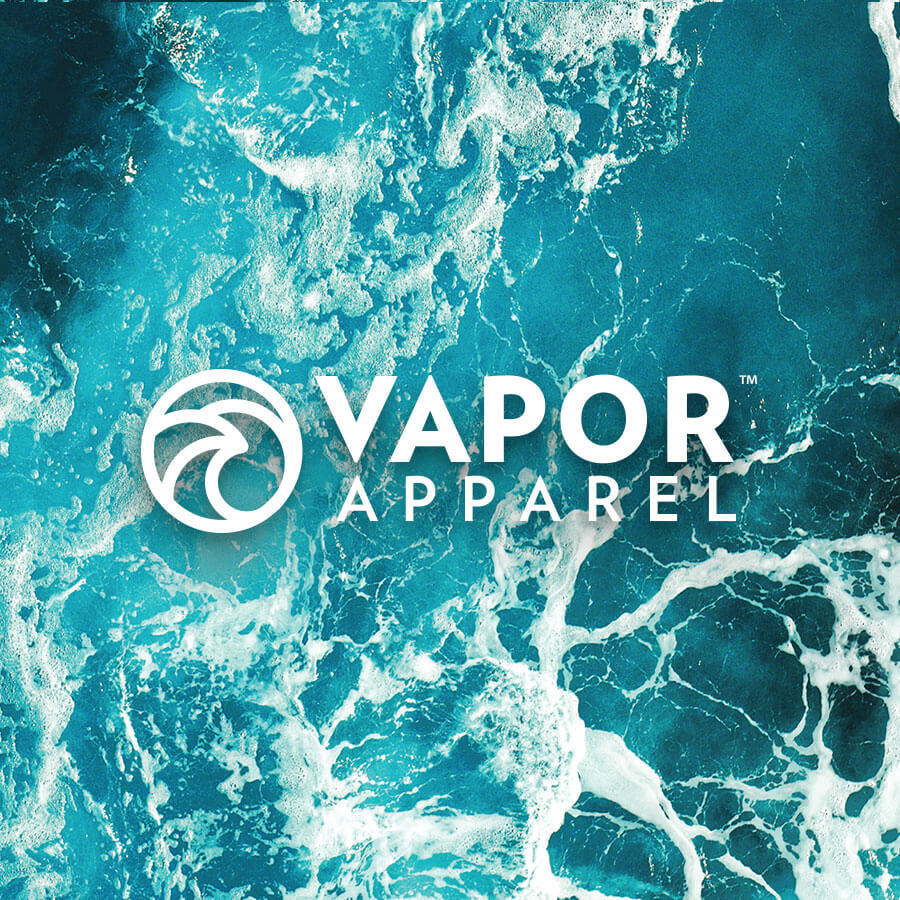 Vapor Apparel Badge