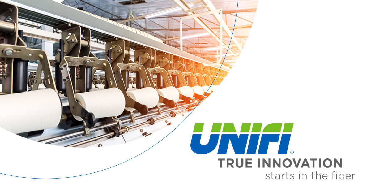 How REPREVE® Is Made | Unifi