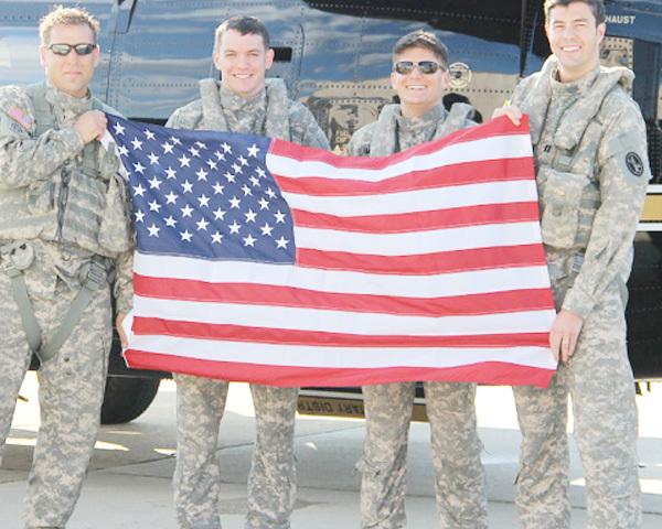 Army Veteran Teams